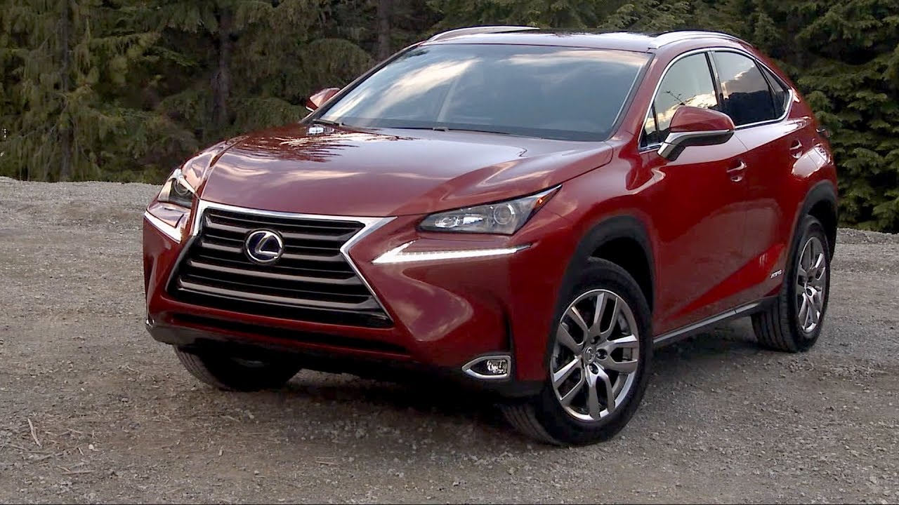 2017 lexus nx 300h us spec youtube. Black Bedroom Furniture Sets. Home Design Ideas