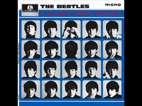 N°6 Tell My Why - The Beatles