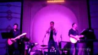 Shahab Tiam - Joonam Vasat Begeh - Boulevard3 Hollywood, CA May 25, 2014