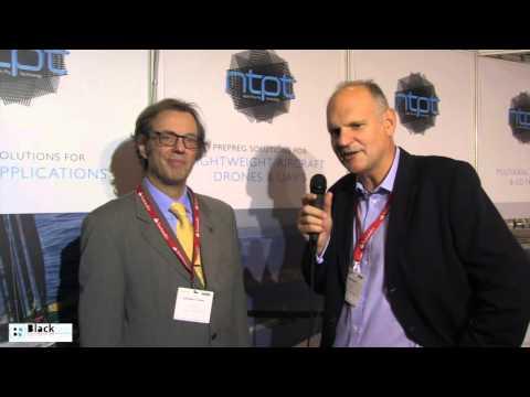 Interview With James Austin, NTPT