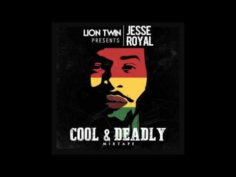 Jesse Royal - Cool & Deadly (Mixtape)