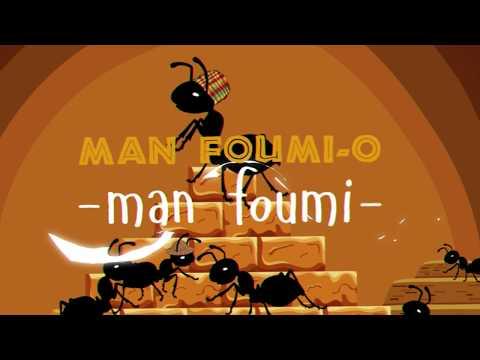 Bled Miki - Man Foumi (lyrics Video)