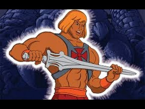 He-Man Complete VHS  Episodes Search for a Son and The Toymaker thumbnail