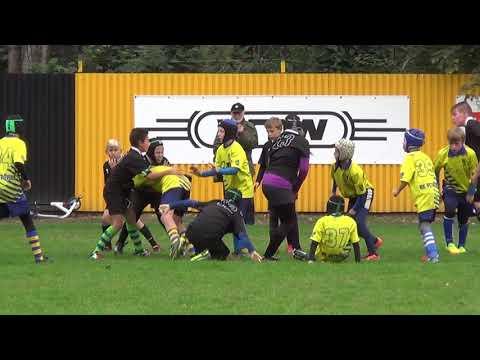 Rugby u12 | RT Praga Petrovice proti Tatra B 10.9.2017