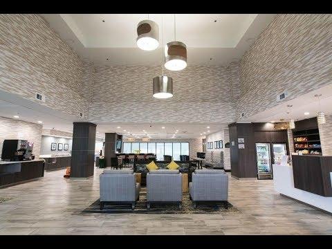 Wingate by Wyndham Dallas Love Field - Dallas Hotels, Texas