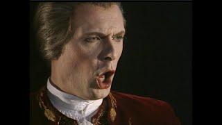 Till FECHNER Bassbaritone - Pergolesi, Gluck, Scarlatti, Rossini, Satie, Purcell, Mahler.