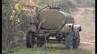 Ջրի խնդիր Մեծ Այրումում
