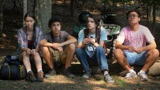 Tribeca 2013 Interview: Birder's Guide To Everything's Alex Wolff, Katie Chang and Michael Chen