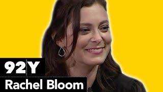 Rachel Bloom on why Season 3 of Crazy Ex-Girlfriend works so well