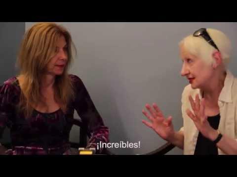 Entrevista Sara Driver y Suzanne Fletcher