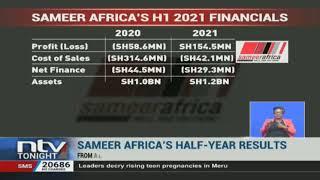 Sameer Africa makes Sh154.5M in net profit
