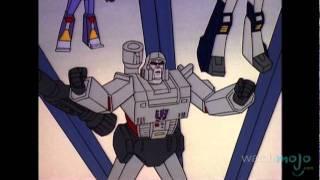 The Origins of Megatron