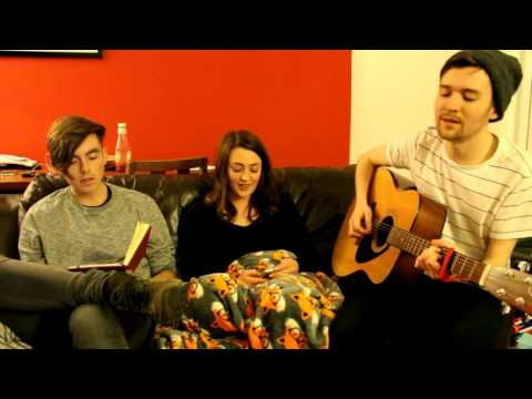 Falling - The Lumineers (Hoey & Hull & Baxter Cover)