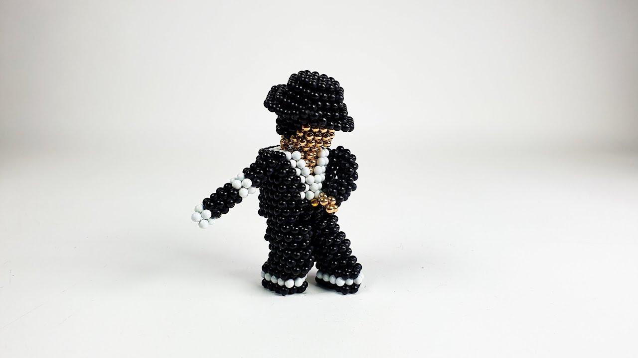 Magnetic Michael Jackson 네오큐브 마이클잭슨 (Stop Motion)