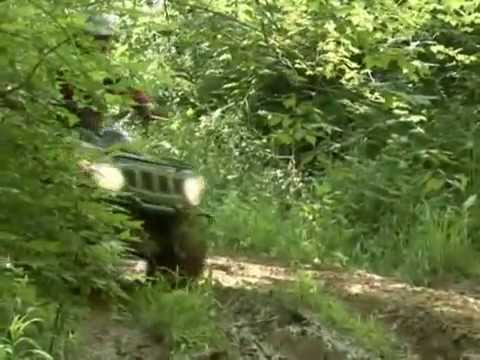 2009 Arctic Cat 366 4x4 Long Term Test