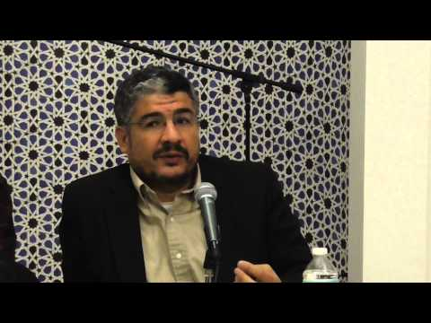 Muslims' Integration in the American Society (Part 1)