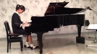 ピアノの発表会 頑張って弾きました。 芳根京子のキョウコノゴロ http:/...