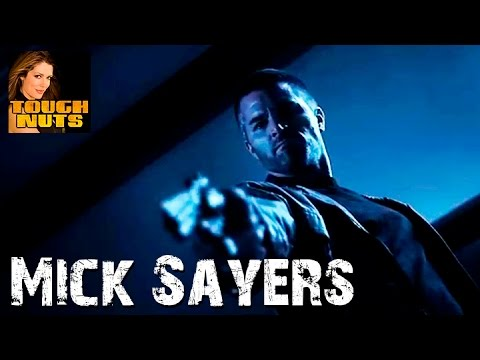 Tough Nuts | Mick Sayers | The Gambler | S1E6
