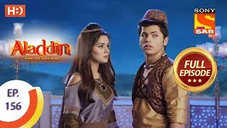 Aladdin - Ep 156 - Full Episode - 21st March, 2019