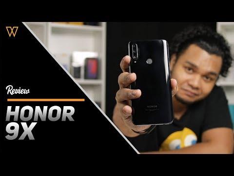 Mampukah Honor 9X Mengekalkan Legasi Hebat Honor 8X?