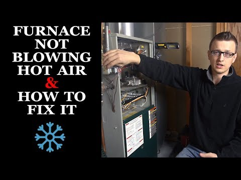 furnace-not-blowing-hot-air---easy-fix