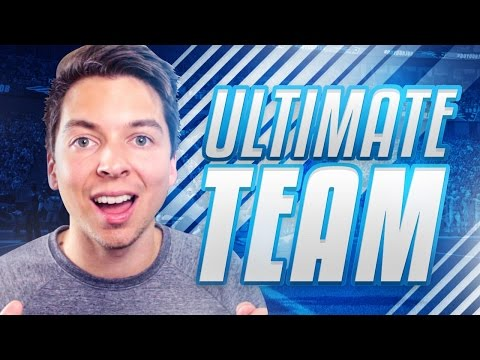 (NEW SERIES) THE JOURNEY BEGINS! MADDEN 17 ULTIMATE TEAM #1