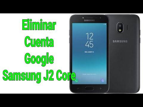 FIRMWARE FLASH SAMSUNG J2 CORE J260M J260G J260F J260Y
