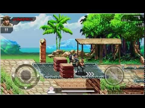 Modern Combat 2 Black Pegasus (Gameloft ) J2ME java