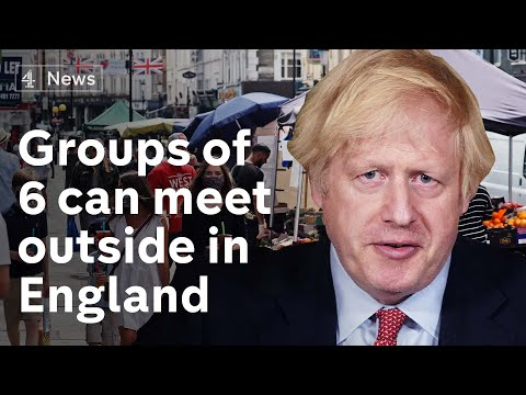 PM: Groups of