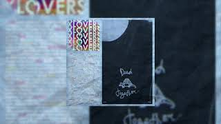 X.LOVERS - dead together (Audio)