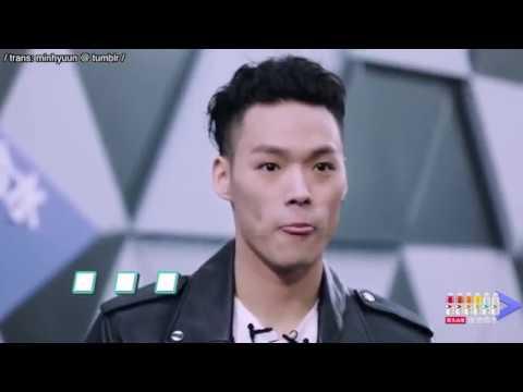 [ENG] 《偶像练习生》Idol Producer EP.1 — Jeffrey (董又霖)