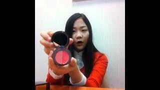 rachel kim-duo blusher Thumbnail