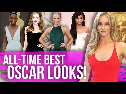 12 BEST Oscar Looks of All-Time! (Dirty Laundry)
