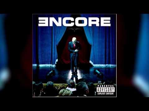 Eminem  Encore  Evil Deeds