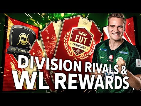 💥 PLATZ 16 DER WELT 💥  WEEKEND LEAGUE TOP 100 + DIVISION RIVALS (1) REWARDS   FIFA 19 SaLz0r