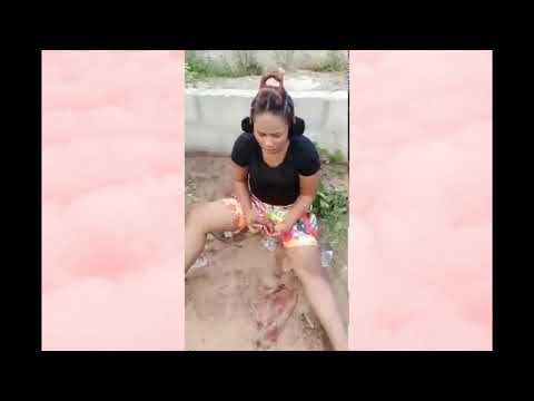 SHOCKING!!!WOMAN CUT OFF HER BOYFRIEND PRIVATE PART/PAPER PROBLEM+ COUNT IS THE LAST FOR BABA IJESHA