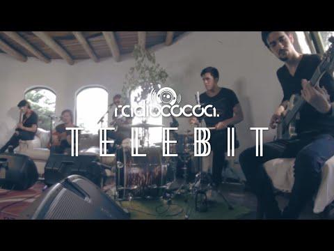 Telebit - Doce Vientos (Sesión) - Radio COCOA