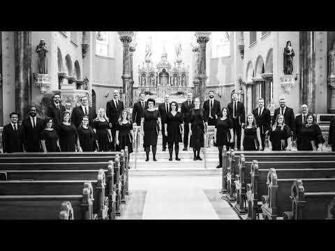 "Missouri Choral Artists ""Ubi Caritas"" Paul Mealor"