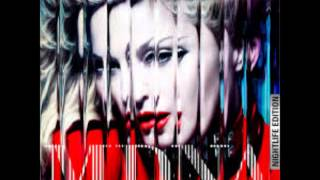 Madonna MDNA: Nightlife Edition - 04 - Turn Up The Radio [Richard Vission Speakers Blow Remix]