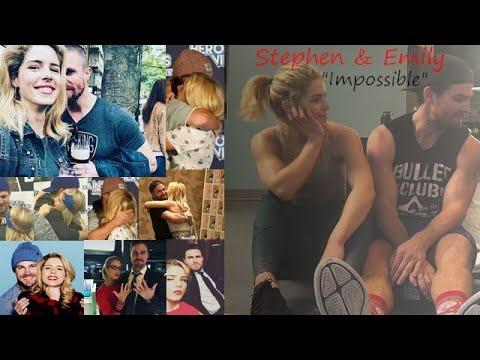 """Emily & Stephen ♥-""""I Love Emily"""""""