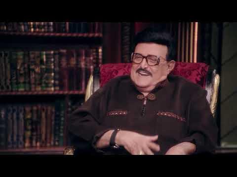 السيرة - شوف رد فعل والد سمير غانم بعد ما عرف أنه سقط في الكلية
