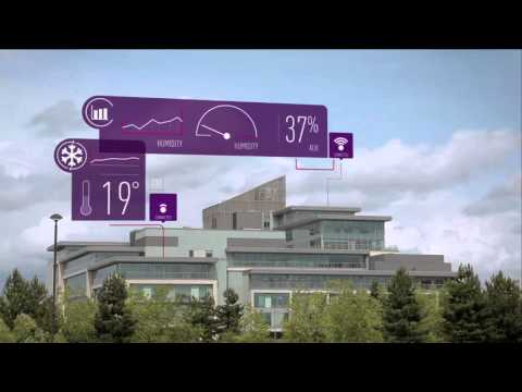 Future cities UK: Investing in better places to live, work and play