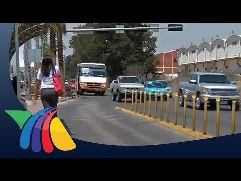 Incremento en tarifa del transporte público | Noticias de Durango