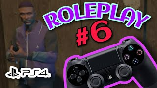 *GTA V* ROLEPLAY CAP. #6 NOTICIA INESPERADA [PLAYSTATION 4]  || GTA V ONLINE ||