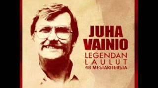 Ramsö-Rabbe Juha Vainio