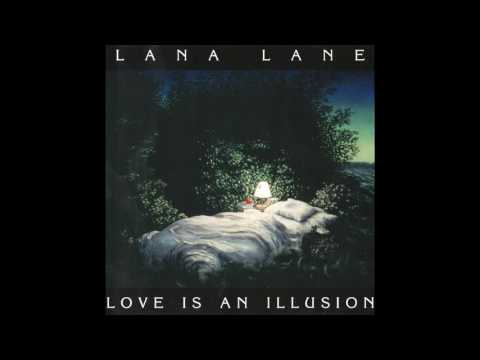 Lana Lane - Love is an Illusion (Full album HQ)