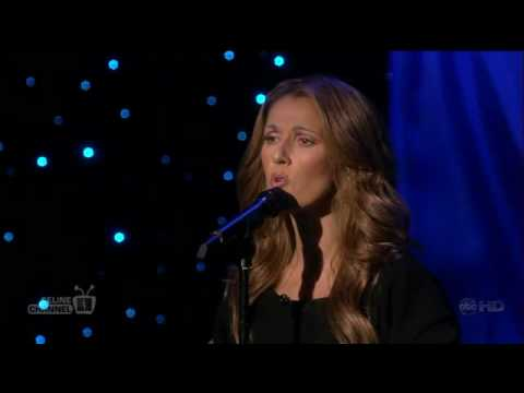 celine-dion---alone-(live-on-the-view)
