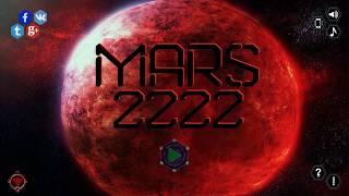 Mars 2222