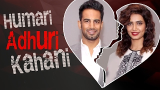 KARISHMA TANNA & UPEN PATEL | Break Up Story|  ...