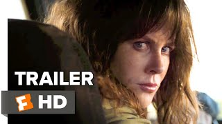 Destroyer Final Trailer (2018) | Movieclips Trailers